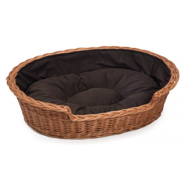 Large Oval Dog Bed