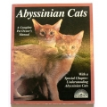Abyssinian cats Book Barrons