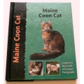 Main Coon Cat Book by Petlove