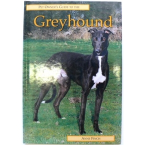 Greyhound pet owners guide