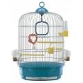 Ferplast Regina White Bird Cage 32.5 x 49cm