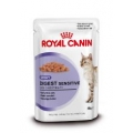 Royal Canin Digest Sensitive in Gravy Cat Food Wet Pouch 85g