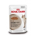 Royal Canin Ageing + 12 Minced Cat Food Wet Pouch 85g