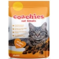 Coachies Cat Treats Chicken Hair Ball Prevention 65g