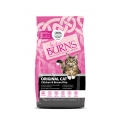 Burns Chicken and Rice 2kg Cat Food