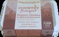 Natural Instinct Country Banquet Organic Chicken Cat Food (2 X 500g) Frozen