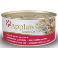 Applaws Cat Can Chicken With Duck 70g