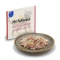 McAdams Cat British Free Range Chicken & MSC Atlantic Prawns 100g