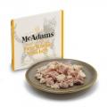 McAdams Cat British Free Range Chicken 100g