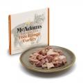 McAdams Cat British Free Range Turkey 100g