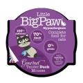 Little Big Paw Gourmet Cat Tender Duck Mousse 85g