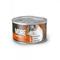 More Cat Support Turkey 200g