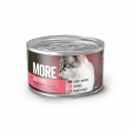More Cat Support Salmon 200g