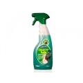 Clean N Safe Hutch Cleaning Spray 500ml Johnsons Veterinary