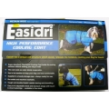 Easidri Dog Cooling Coat Medium Wide Fit