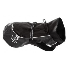 Hurtta Outdoors Raincoat Black 40cm