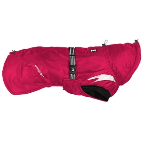 Hurtta Outdoors Summit Parka Cherry 35cm / 14""