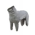 Hurtta Outdoors Body Warmer Carbon Grey 35M