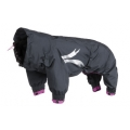 Hurtta Outdoors Slush Combat Suit Granite 55L Cm - 22L""