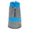 Sotnos Athletic Technical Waterproof Coat Large Blue
