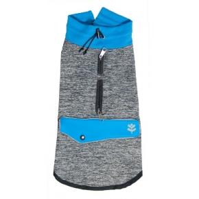 Sotnos Athletic Technical Waterproof Coat Medium Blue