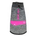Sotnos Athletic Technical Waterproof Coat Large Pink