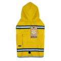 Sotnos Raincoat Sunshine Yellow Large