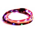 Animate 70cm Flashing LED Band Blue - Cut To Size