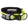 Hurtta Lifeguard Dazzle Collar Yellow 45 - 55Cm 18 - 22""