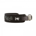 Hurtta Weekend Warrior Collar Raven 45-55cm