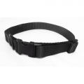 "Animate Magnetic Dog Collars 18 - 26"" Large Black"