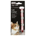 PPI Cat Collar Pink Rhinestone