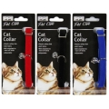 Cat Collar Velvet assorted Colours PPI