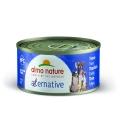 Almo Nature HFC Alternative Dog Tins 70g Tuna