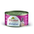 Almo Nature HFC Alternative Dog Tins 70g Bresaola