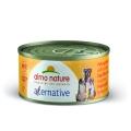 Almo Nature HFC Alternative Dog Tins 70g Grilled Chicken