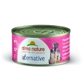 Almo Nature HFC Alternative Dog Tins 70g Ham with Bresaola