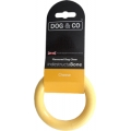 Dog & Co Dental Chew Small Ring Cheese 4 Inch