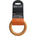 Dog & Co Dental Chew Small Ring Chicken 4 Inch