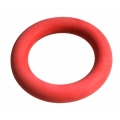 "Dog Life 6.5"" Rubber Ring"