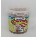 Antos Buddies Treats Ostrich 400g