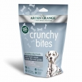 Arden Grange Crunchy Bites Sensitive White Fish And Potato 225g