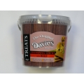 Davies chomp beef chew value pack 1.4kg