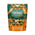 Tribal Cheese, Carrot & Sunflower Seed Treats 125g