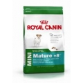 Royal Canin Mini Mature Adult + 8 Dog Food 8kg