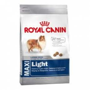 Royal Canin Maxi Adult Light 15kg