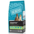 Burns Adult Sensitive Pork and Potato 15kg Dog Food