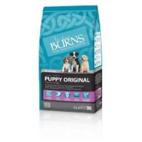 Burns Puppy Junior Original Chicken and Rice 12kg