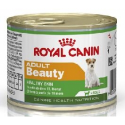 Royal Canin Adult Dog Beauty Wet 195g Can