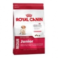 Royal Canin Medium Junior Puppy 15kg